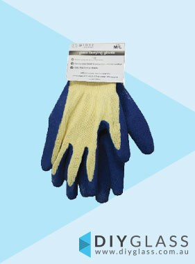 Glass Carying Gloves