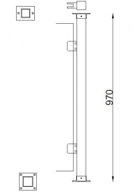 square-clamp-balustrade-end